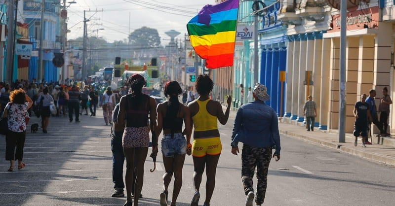 As Cuba Backs Gay Marriage, Churches Oppose the Government's Plan
